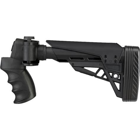 Recoil Reducing Stock For Shotgun