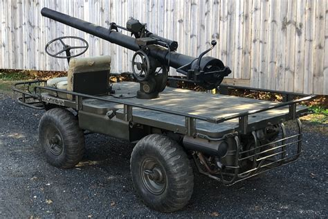 Recoilless Rifle For Sale