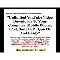 Best reviews of recommend: video download pro the #1 youtube downloader & converter