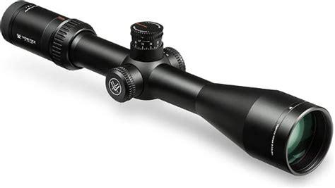 Recommended Long Range Rifle Scopes