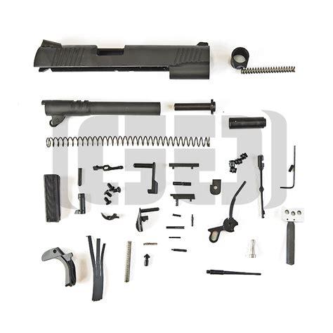 Recon 1911 Full Parts Kits