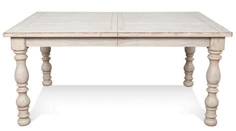 rectangular farmhouse table Image