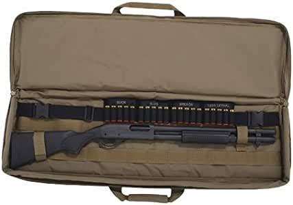 Rectangular Shotgun Barrel