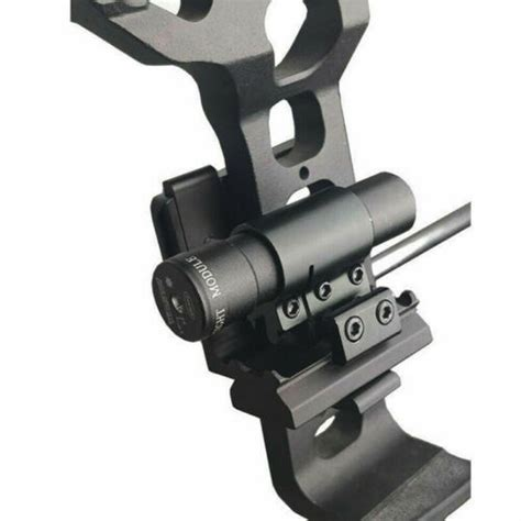Recurve Bow Red Dot Sight Hawkeye