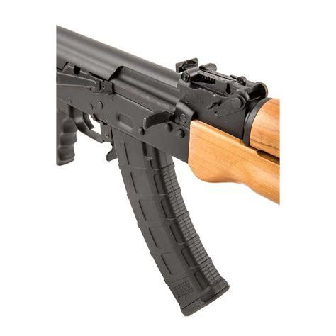 Red Army Ras47 Rifle 7 62x39 Century International Arms