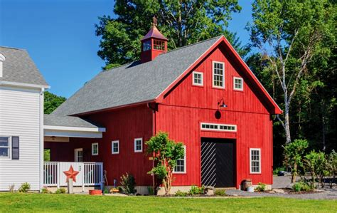 Red Barn Garage Make Your Own Beautiful  HD Wallpapers, Images Over 1000+ [ralydesign.ml]
