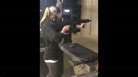 Red Deer Rifle Range