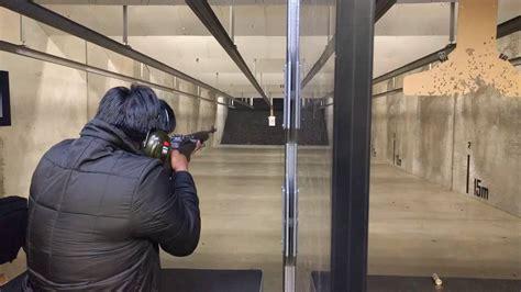 Red Deer Shooting Centre