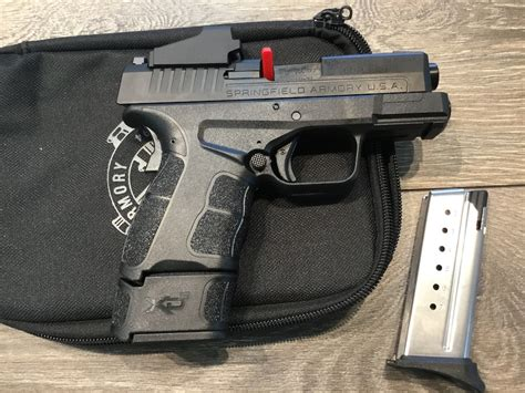 Red Dot 9mm Ammo