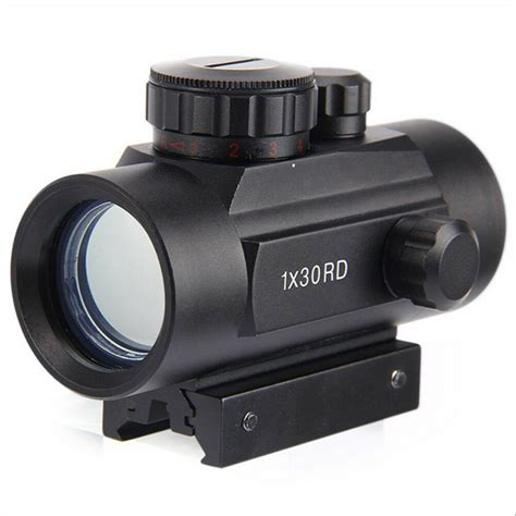 Red Dot Holographic Sight Ebay