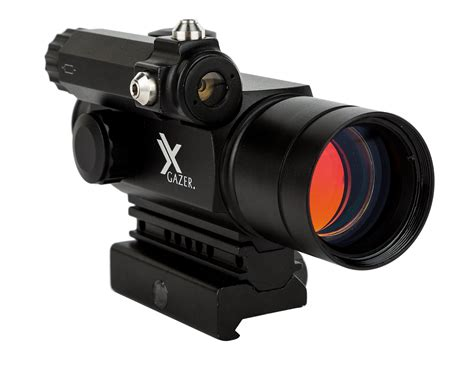 Red Dot Laser Scopes - Thea Com