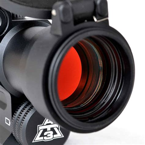 Red Dot Laser Sight Good For Concealed Carry