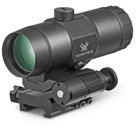 Red Dot Magnifier Showdown Vortex VMX-3T Vs Burris AR-Tripler 3X Gen 2 Review