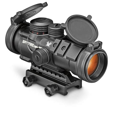 Red Dot Rifle Scopes For Sale