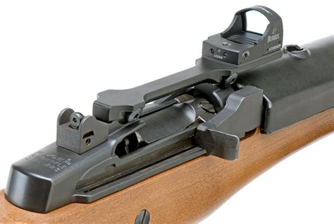 Red Dot Scope For Ruger Mini 14 Ranch Rifle