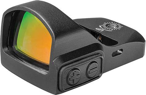 Red Dot Sight Glock 43