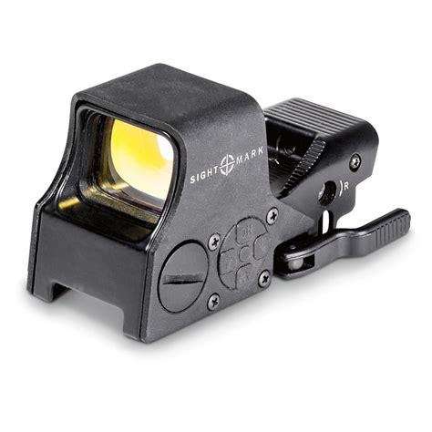 Red Dot Sights Sightmark