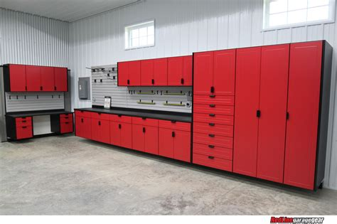 Red Garage Cabinets Make Your Own Beautiful  HD Wallpapers, Images Over 1000+ [ralydesign.ml]