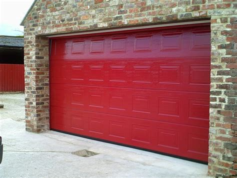 Red Garage Door Make Your Own Beautiful  HD Wallpapers, Images Over 1000+ [ralydesign.ml]