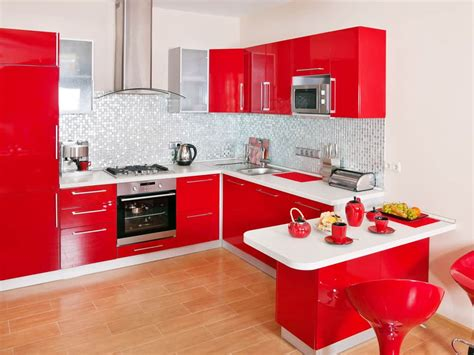 Red Kitchen Cabinets Ideas Iphone Wallpapers Free Beautiful  HD Wallpapers, Images Over 1000+ [getprihce.gq]