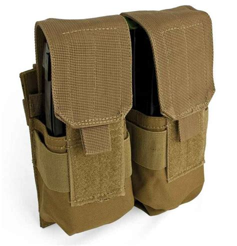 Red Rock Outdoor Gear Rifle Mag Pouch - OpticsForYou