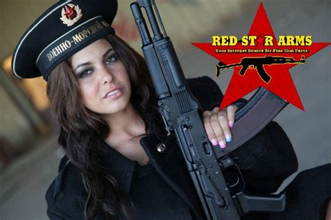Red Star Arms Inc Red Star Arms