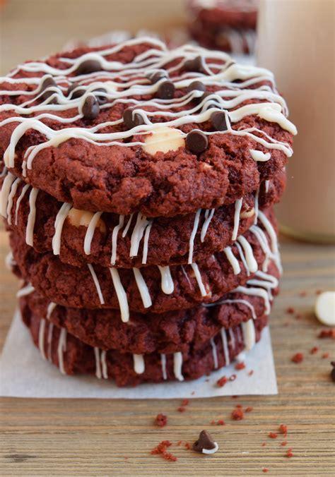 Red Velvet Cookies Watermelon Wallpaper Rainbow Find Free HD for Desktop [freshlhys.tk]