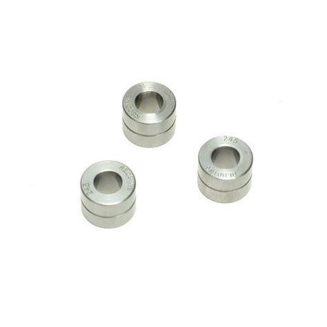 Redding Steel Neck Bushings Redding 73 Style Steel Bushing339