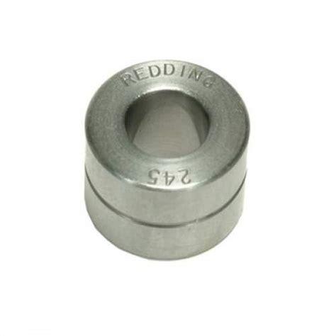 Redding Steel Neck Bushings Redding 73 Style Steel Bushing360