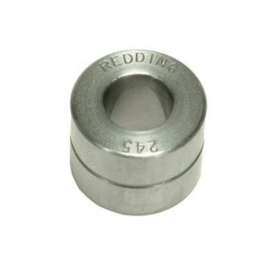 Redding Steel Neck Bushings Redding 73 Style Steel Bushing366