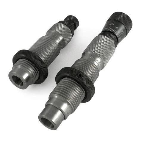 Redding Type S Match Bushing 2die Set 6mm Dasher