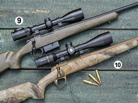 Reddit Deer Hunting Rifle