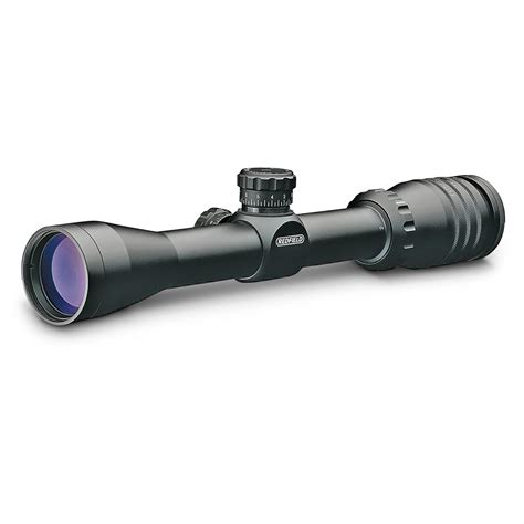 Redfield Tactical Rifle Scope