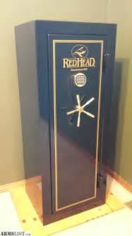Redhead Gun Safe
