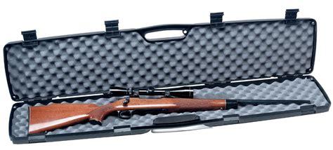 Redhead Single Scoped Rifle Case 48