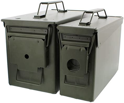 Redneck Convent Ammo Can