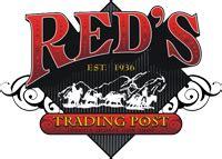 Main-Keyword Reds Trading Post.