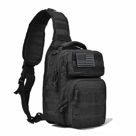 Reebow Gear Military Tactical Sling Backpack