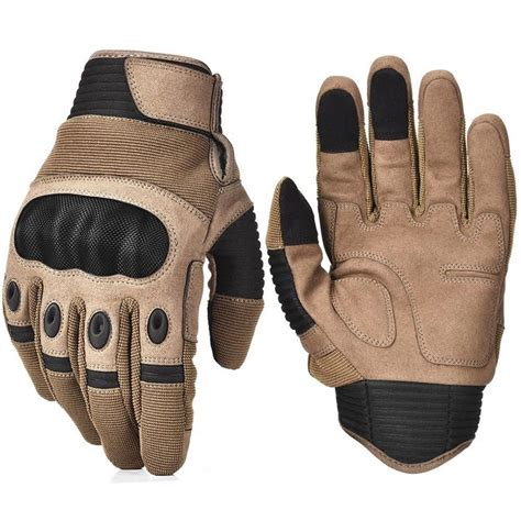 Reebow Tactical Gear Gloves