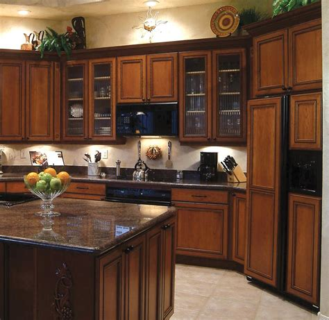 Refacing Kitchen Cabinets Ideas Image