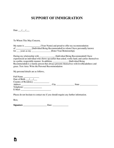 Oh Law Firm >> Reference Letter For Immigration Matters Curriculum Vitae
