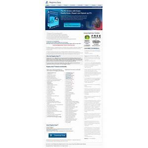 Registry easy registry cleaner for windows vista, xp, 2000, 98 review