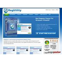 Regutility best registry cleaner for windows 7 vista xp free trial