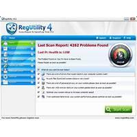 Regutility best registry cleaner for windows 7 vista xp secret