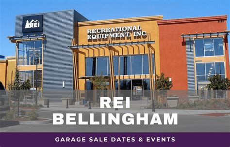 Rei Garage Sale Bellingham Make Your Own Beautiful  HD Wallpapers, Images Over 1000+ [ralydesign.ml]