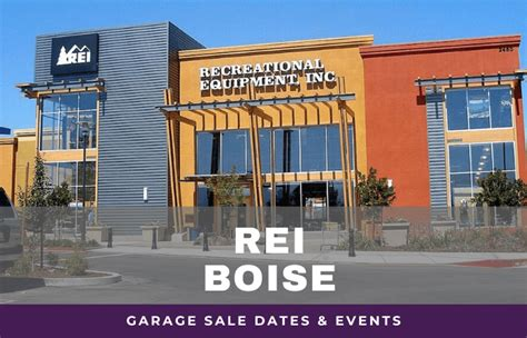 Rei Garage Sale Boise Make Your Own Beautiful  HD Wallpapers, Images Over 1000+ [ralydesign.ml]