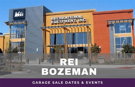 Rei Garage Sale Bozeman Make Your Own Beautiful  HD Wallpapers, Images Over 1000+ [ralydesign.ml]
