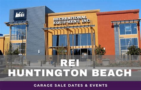 Rei Garage Sale Huntington Beach Make Your Own Beautiful  HD Wallpapers, Images Over 1000+ [ralydesign.ml]