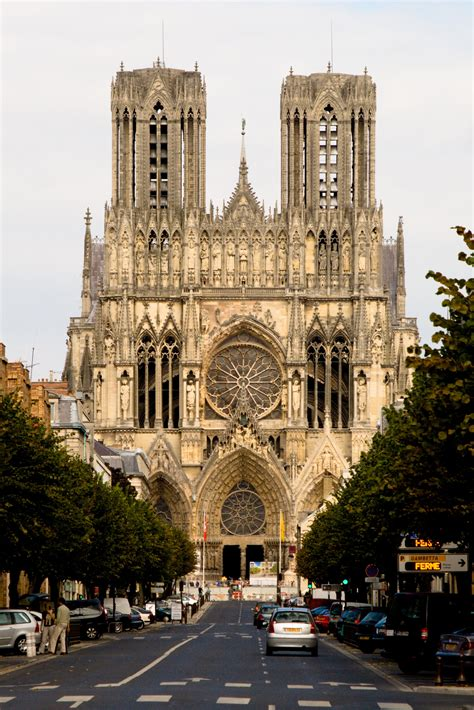 Reims Cathedral Architecture Iphone Wallpapers Free Beautiful  HD Wallpapers, Images Over 1000+ [getprihce.gq]