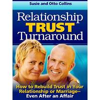 Relationship trust turnaround technique